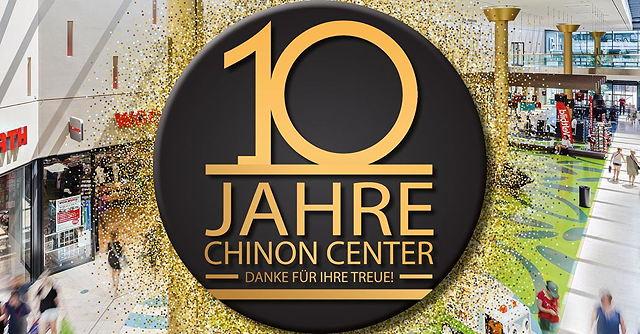 20201008 Chinon Center