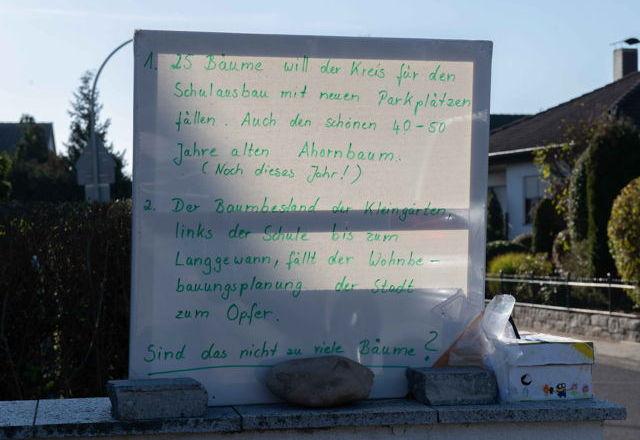 Steingartenschule