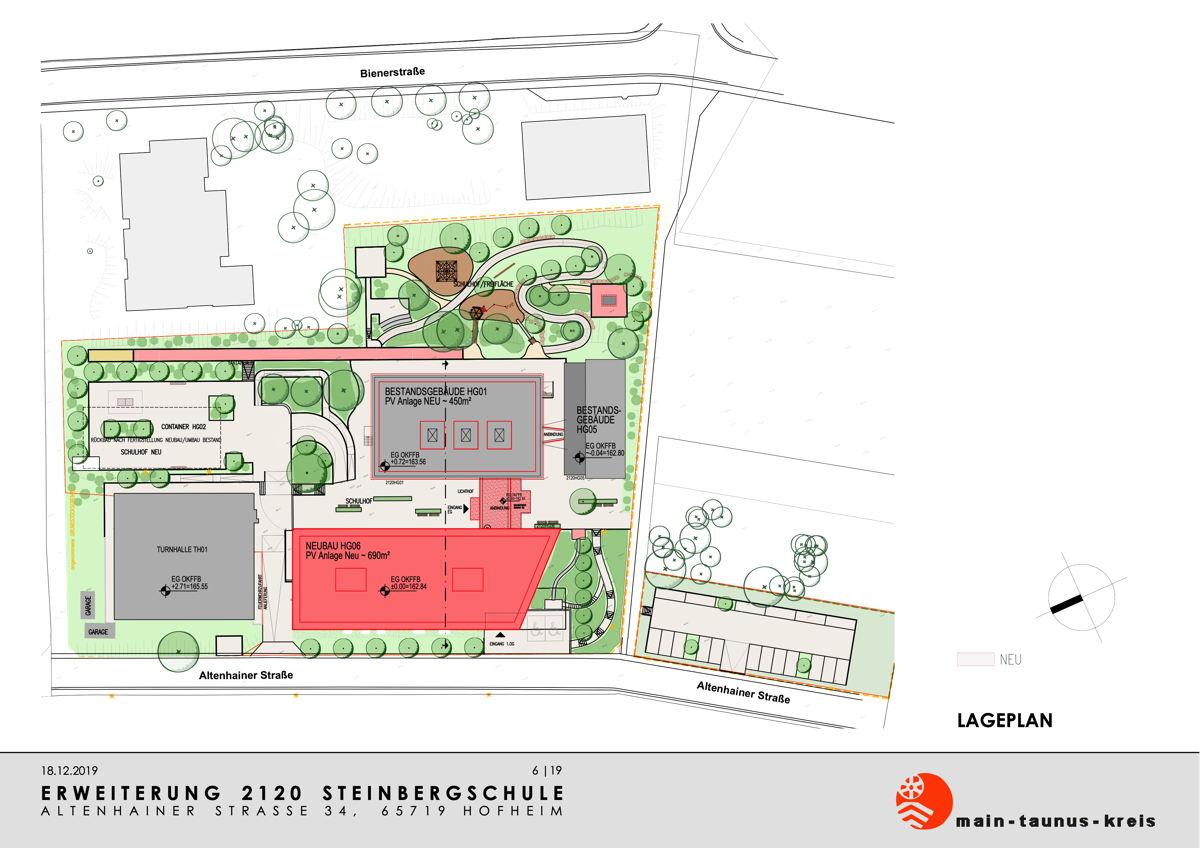 Steinbergschule