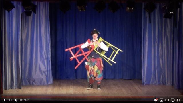 20210106 Clownschule