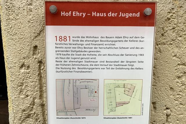 Hof Ehry