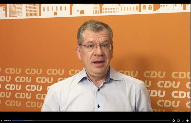 20210115 Video CDU Diedenbergen