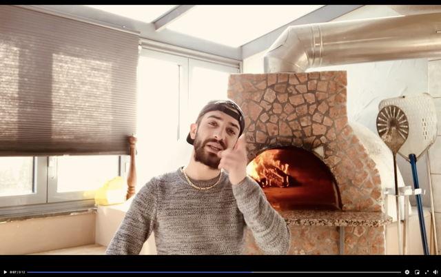 20210219 Pizza