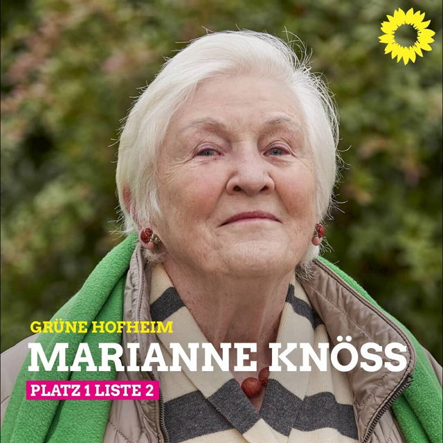 Marianne Knöß